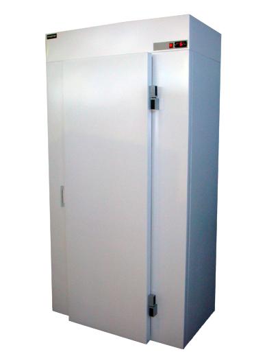 Mini Câmara Frigorífica 1200L 1 Porta